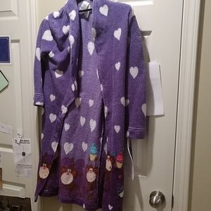 Other - Girls' robe